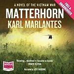 Matterhorn | Karl Marlantes