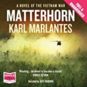 Matterhorn | [Karl Marlantes]
