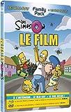 echange, troc Les Simpson, le film -Duo Blu-ray + DVD [Blu-ray]