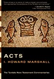 Acts (0830829849) by Marshall, I. Howard