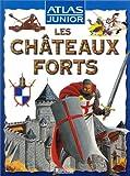 echange, troc Gilles Laurendon, Laurence Laurendon - Les châteaux forts
