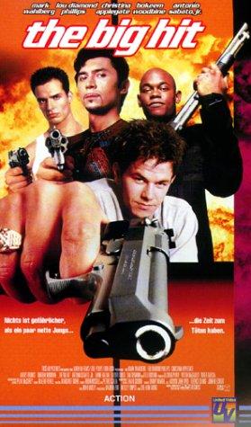 The Big Hit [VHS]