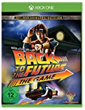 Cheapest Telltale Games Back to the Future The Game 30th Anniversary Edition on Xbox One