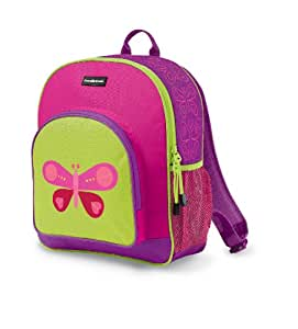 "Amazon.com: Crocodile Creek Butterfly Backpack - 11.5""W x"