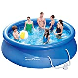 Summer Waves Fast Set Quick Up Pool 366x91cm Swimming Pool