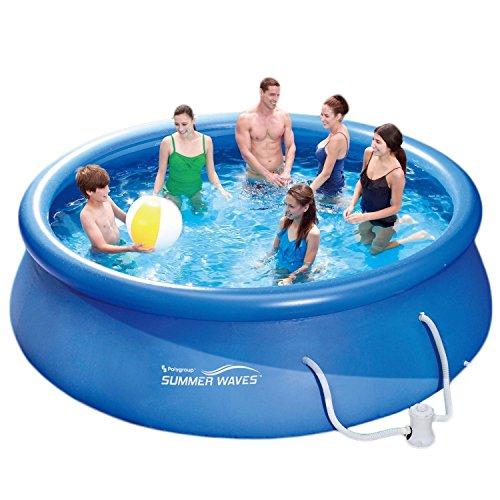 summer-waves-fast-set-quick-up-piscine-de-366-x-91-cm-ideale-pour-la-famille-avec-pompe-a-filtre