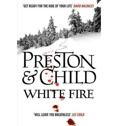 White Fire descarga pdf epub mobi fb2