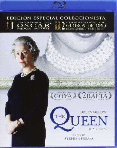 The Queen (La Reina) [Blu-ray]