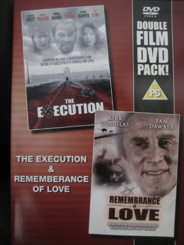 The Execution / Remembrance of Love (Region 0 PAL DVD import) Movie Double Bill (Devils Arithmetic Dvd compare prices)