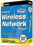 SingleClick Wireless Network Ignition