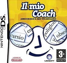 Il Mio Coach-Arricchisco il Vocabolario [Importación italiana]