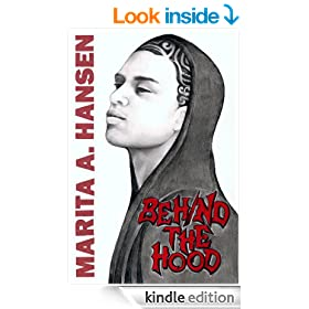 Behind the Hood (Behind the Lives Book 1)