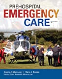 img - for Prehospital Emergency Care Plus NEW MyBradyLab with Pearson eText -- Access Card Package (10th Edition) (EMT) book / textbook / text book