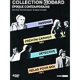 Collection Godard - �poque contemporainepar Jean-Luc Godard