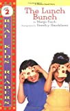 img - for Lunch Bunch, The (Real Kid Readers: Level 2) book / textbook / text book