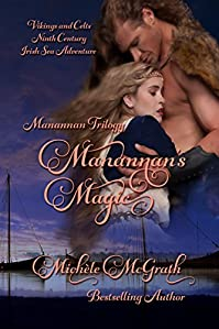 (FREE on 12/26) Manannan's Magic by Michele McGrath - http://eBooksHabit.com