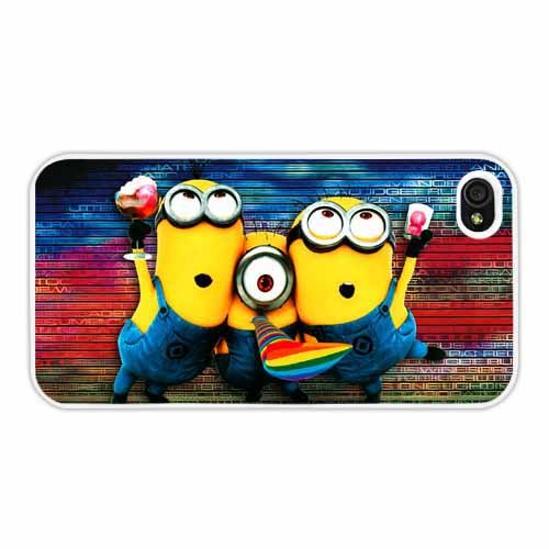 Minions message tone iphone