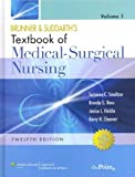 Brunner & Suddarths Textbook of Medical-Surgical Nursing / Brunner & Suddarths Handbook of Laboratory and Diagnostic Tests