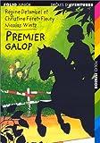 """Afficher """"Premier galop"""""""