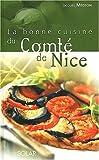 echange, troc Jacques Médecin - La bonne cuisine du comté de Nice