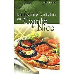 La bonne cuisine du comté de Nice