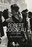 Photo du livre Robert Doisneau (anglais - franais - allemand)