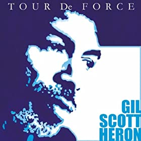 album cover for Tour de Force