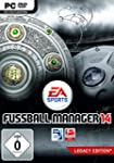 Fussball Manager 14 [Software Pyramide]