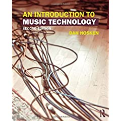 An Introduction to Music Technology, 2nd Edition from Routledge