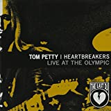 Live at the Olympic: The Last DJ and More (CD+DVD) Tom Petty & The Heartbreakers