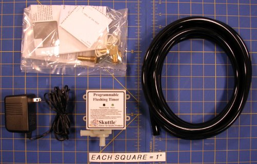 Cheap 00SHAFT00 Flushing Timer Kit (B000I0UR2S)