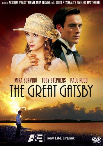 Great Gatsby [DVD]