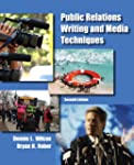 Public Relations Writing and Media Te...