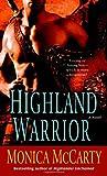 Highland Warrior: A Novel