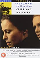 Cries and Whispers [Import anglais]