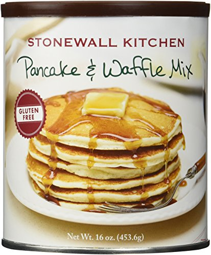 Stonewall Kitchen Pancake Mix Reviews