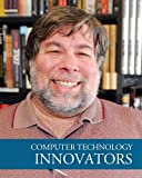 img - for Computer Technology Innovators: Print Purchase Includes Free Online Access book / textbook / text book