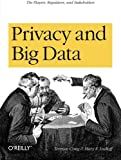 img - for Privacy and Big Data book / textbook / text book