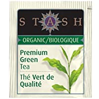 Organic Premium Green Tea