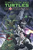 img - for Teenage Mutant Ninja Turtles/Ghostbusters book / textbook / text book