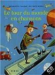 TOUR DU MONDE EN CHANSONS