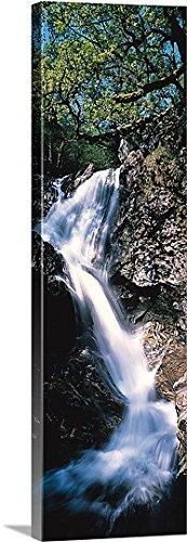 falls-of-chia-aig-lake-atkaig-highlands-scotland-gallery-wrapped-canvas