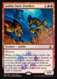Magic: the Gathering - Goblin Dark-Dwellers (110/184) - Unique & Misc. Promos by Magic: the Gathering