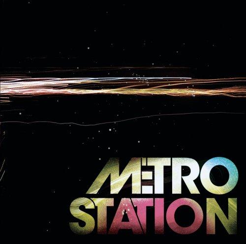 Metro Station - Metro Station [vinyl] - Zortam Music
