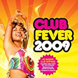 Various Artists Club Fever 2009