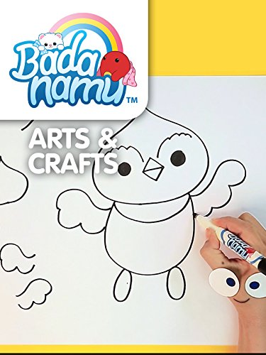 Badanamu Arts & Crafts EP4: Let's Draw Abby