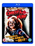 Child's Play [Blu-ray] [1988] [Region Free]
