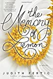 img - for The Memory of Lemon book / textbook / text book