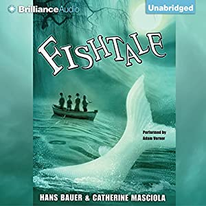 Fishtale Audiobook