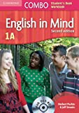 English in Mind Level 1 Combo A with DVD-ROM
